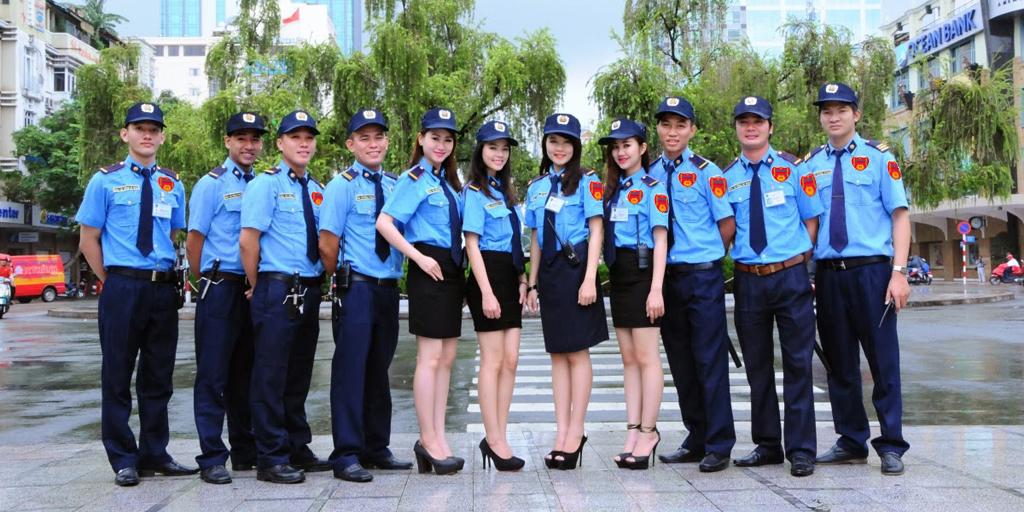 Công ty bảo vệ tại Hà Giang