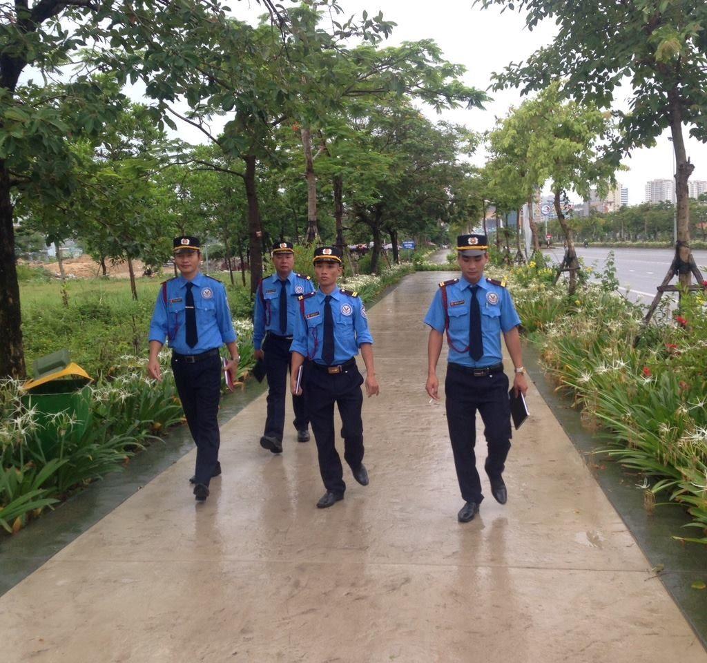 Dịch vụ bảo vệ tại Lai Châu
