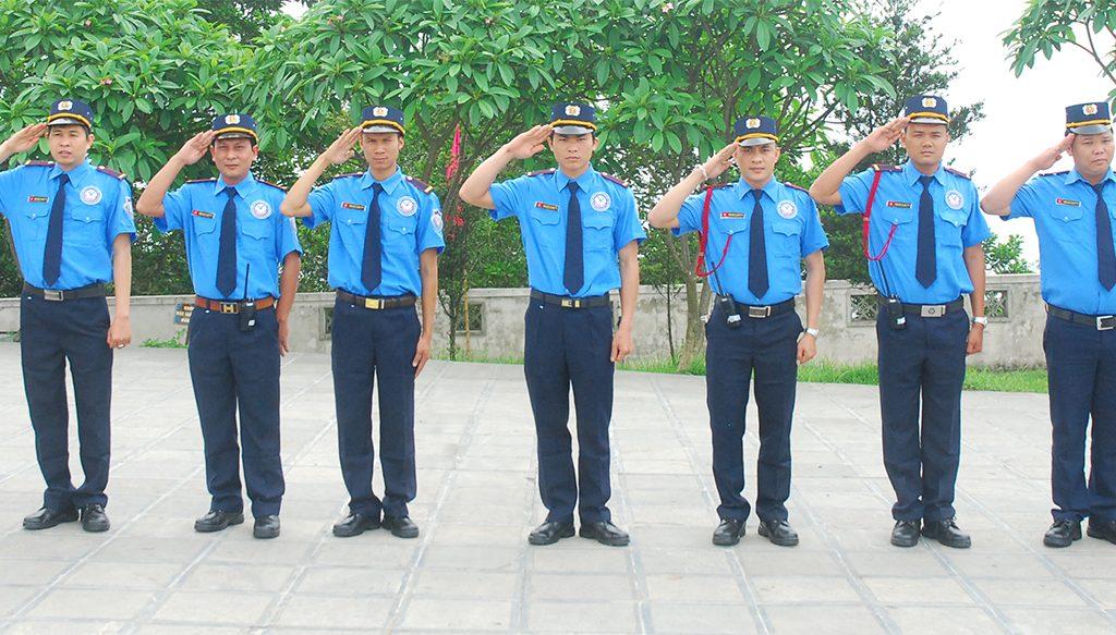 Kỹ năng nhân viên Công ty bảo vệ tại Hòa Bình